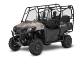 2017 Honda SXS700M4DCH PIONEER 4 SEATER LUXE CAMO CLEAR-OUT!!!LAST ONE! THIS MONTHS SPECIAL OFFER!!!