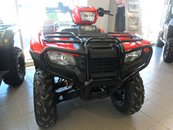2018 Honda TRX500FE2 ATV $49.52 WEEKLY! POWER STEERING