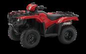 2019 Honda TRX500FE2 ***