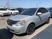 Hyundai Accent REMOTE START