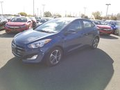 2016 Hyundai Elantra GT GT-GLS TECH PACKAGE WITH NAV