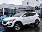 2014 Hyundai Santa Fe Sport 2.4L Luxury Trim