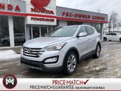 2013 Hyundai Santa Fe LIMITED! AWD! NAVI! LEATHER!