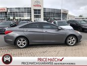 2012 Hyundai Sonata LEATHER - PANORAMIC ROOF - HEATED SEATS - LOW KM