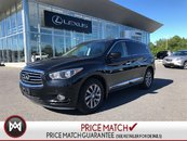 2015 Infiniti QX60 You won't find a nicer one!