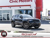 2017 Jeep Grand Cherokee Limited - 4X4