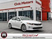 2017 Kia Optima LX + BLUETOOTH