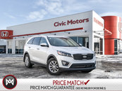 2018 Kia Sorento LX+ TURBO - AWD