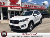 Kia Sorento LX Turbo* AWD! LIKE NEW CONDITION! 2018