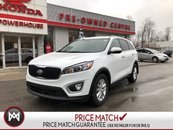 2018 Kia Sorento 2.0L LX Turbo* AWD! Back-UP CAM!