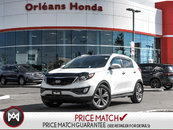 2014 Kia Sportage SX luxury- T-GDI AWD -LOADED NO ACCIDENTS