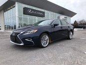 Lexus ES 350 Executive Package