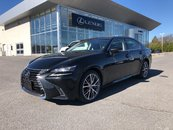 Lexus GS 350 Premium 2018