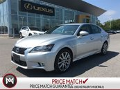2013 Lexus GS 450h NAVIGATION PACKAGE HYBRID