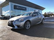 2016 Lexus IS 300