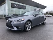 2014 Lexus IS 350 Executive Package