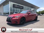 2015 Lexus IS 350 F Sport Series