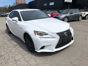 2014 Lexus IS250 RWD 6A