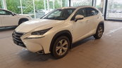 2015 Lexus NX 200t Executive Package