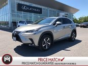 2018 Lexus NX NX 300 Executive Package - Priced to SELL!