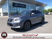 2015 Lexus RX 350 F-Sport - ML Sound System - Heads up Display