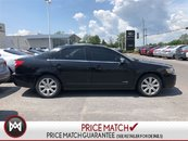 Lincoln MKZ LEATHER - SUNROOF - NO ACCIDENTS - AS IS SPECIAL 2007