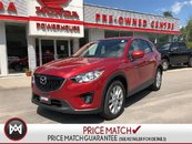 Mazda CX-5 GT* AWD! BACK-UP CAM! AUTO LIGHTS! 2015