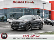2016 Mazda CX-5 GT/LEATHER/AWD/ROOF