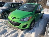 2012 Mazda Mazda2 GREAT DEAL LOW KM AUTO WINTERS AC