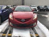 Mazda Mazda6 GT LEATHER ROOF 2 SETS OF TIRES 2013