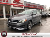2015 Mercedes-Benz B 250 B 250 Sports Tourer* AWD! Heates Seats!