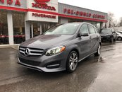 Mercedes-Benz B 250 B 250 Sports Tourer* AWD! Heates Seats! 2015