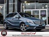2014 Mercedes-Benz B250 Driving assistance