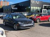 2014 Mercedes-Benz C300 NAVIGATION CAMERA LOW KM DUAL SUNROOF