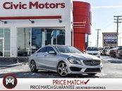 2016 Mercedes-Benz CLA-Class Navigation - **AMG Appearance PKG**