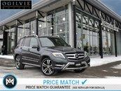 2015 Mercedes-Benz GLK250 4Matic Navi Panoroof Acitve parking