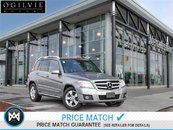 2011 Mercedes-Benz GLK350 4Matic Voice control Panoroof Parktronic