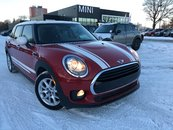 MINI Cooper Clubman PANO HEATED SEATS SO MUCH ROOM 6MT GREAT PRICE 2016