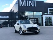 2017 MINI Cooper Clubman 6MT 6 DOORS AWD PRICE SAVE! PANO HEATED SEATS