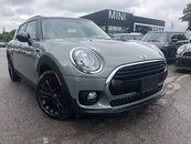 MINI Cooper Clubman NAV CAMERA HEATED SEATS PANORAMIC AWD GREY 2018