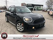 2017 MINI COOPER Countryman ALL4 SAVE LOTS OF MONEY AND BUY THIS ONE CAMERA AWD