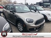 2018 MINI COOPER Countryman ALL4 SAVE! NAV CAMERA ELECTRIC HEATED SEATS CAMERA AWD