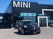 2014 MINI Cooper Countryman STEAL PRICE PANO COSMIC BLUE HEATED SEATS low KM