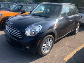 2014 MINI Cooper Countryman NAVIGATION SUNROOF AUTOMATIC 1 OWNER STEALLLL