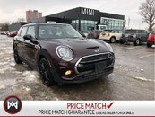 2017 MINI Cooper S Clubman AWD NAVIGATION PURE BURGUNDY S CLUBMAN $10000 OFF NEW