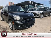 2015 MINI COOPER S Countryman ALL4 AWD HEATED SEATS PANORAMIC 5 PASSENGER