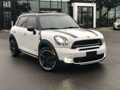 MINI Cooper S Countryman ALL4 2015