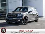 2015 MINI Cooper S Countryman LOADED PACKAGE