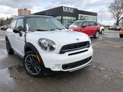 MINI Cooper S Countryman NEW BRAKES AWD XENONS AUTO SUNROOF 2015