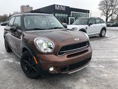 MINI Cooper S Countryman AWD HEATED SEATS PANO ROOF NEW BRAKES 2015